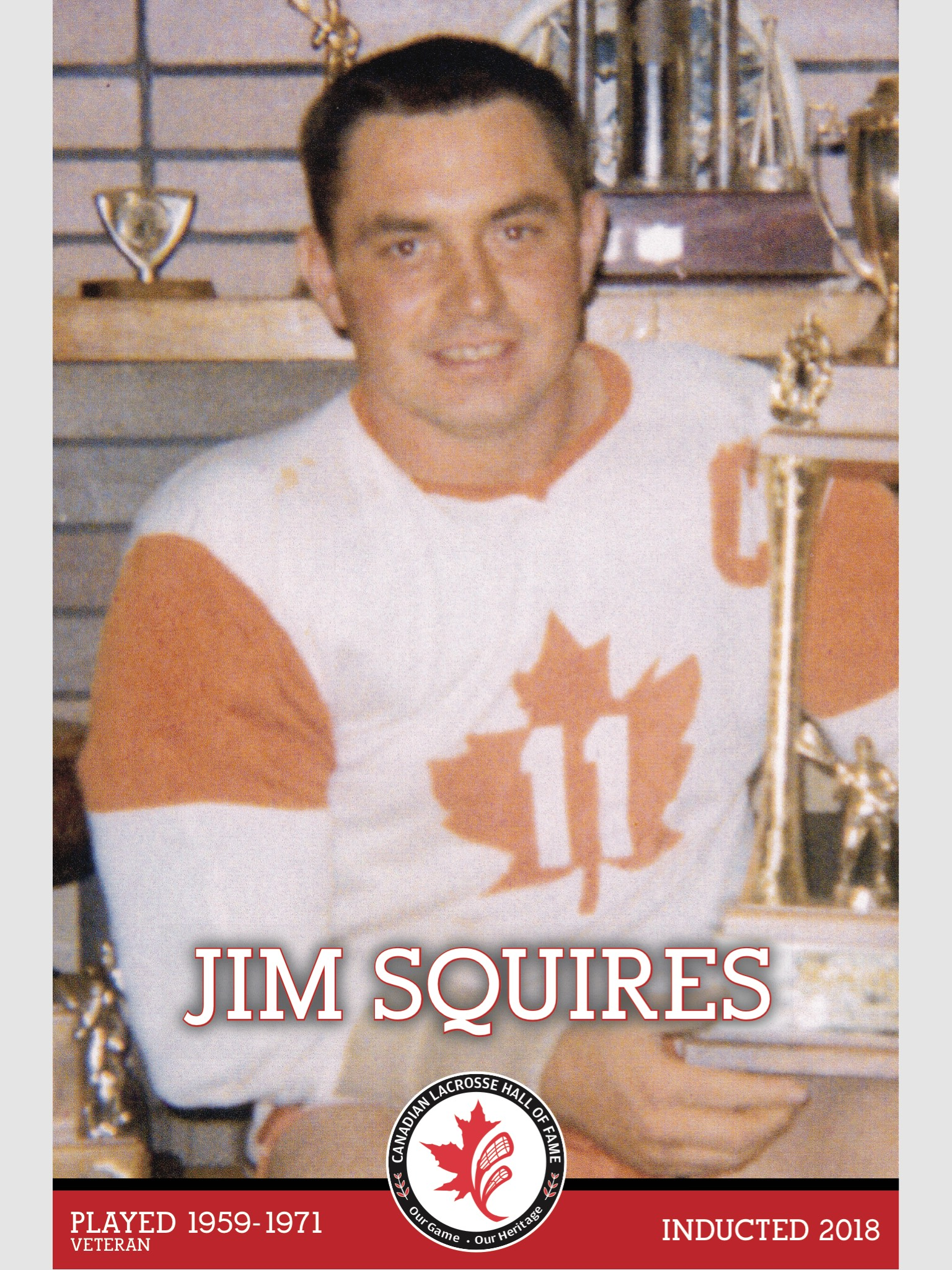 Jim Squires
