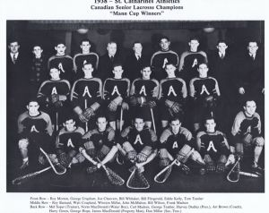 2005 St. Catharines Athletics 1938 II