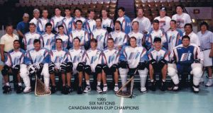 2008 Six Nations Chiefs 1994 1996  1995